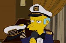 Monty Yachting Cap