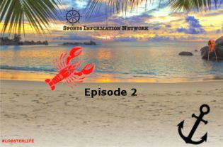 Lobster Life Podcast Ep 2