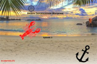 Lobster Life Podcast Ep 3