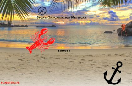 Lobster Life Podcast Ep 4