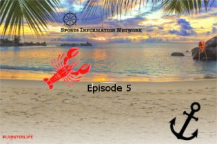 Lobster Life Podcast Ep 5