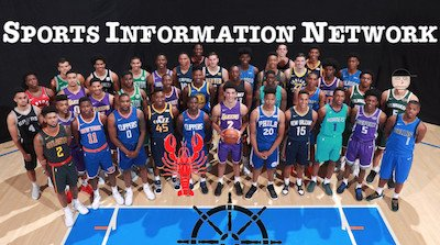 SIN NBA Rookies