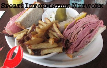 SIN Smoked Meat
