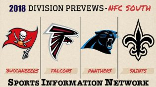 NFL 2018 NFC South Preview