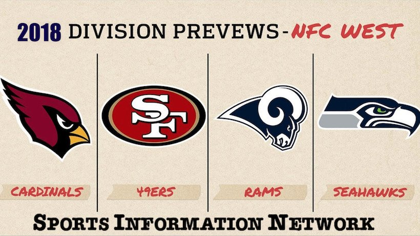 NFL 2018 NFC West Preview