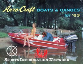 SIN Aerocraft Boats
