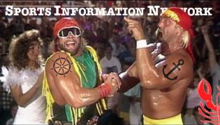 SIN Mega Powers Handshake